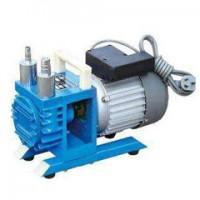 WX型无油真空泵
