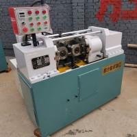 盼琪 Z28-80滚丝机 自动滚丝机 滚牙机 两轴螺纹滚丝机