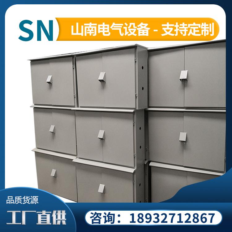 非标箱体定做 电柜平台加工 非标机箱机柜定制