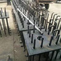 地脚螺栓、7字地脚螺栓、单头螺栓。Q235地脚、45号钢地脚