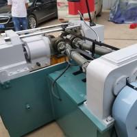 盼琪 Z28-80滚丝机 滚牙机 液压滚丝机价格 丝杠机厂家直销