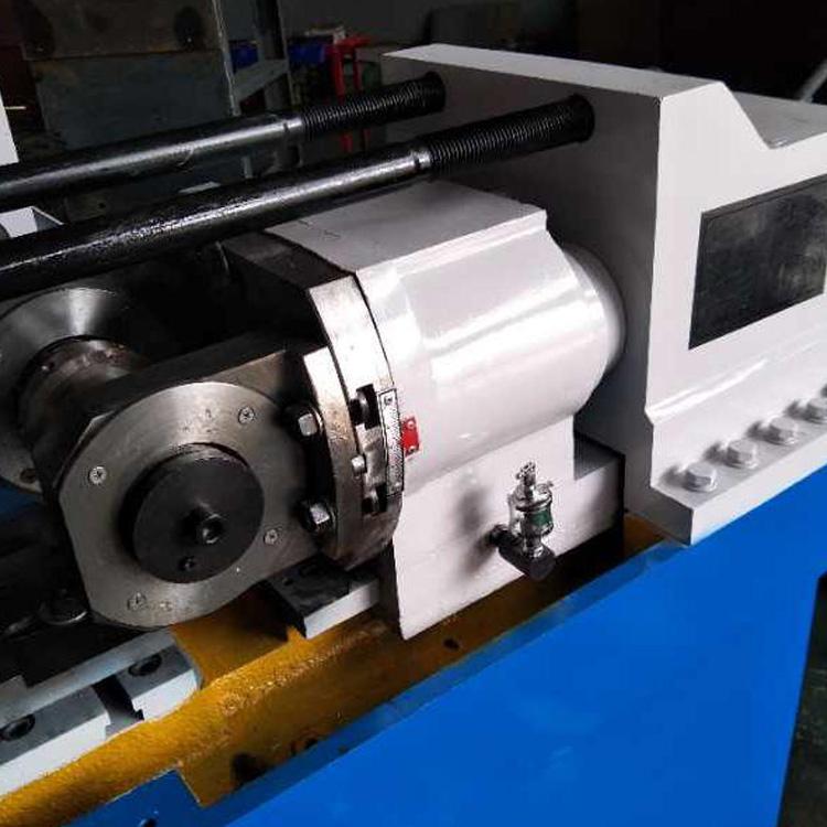 盼琪 螺纹加工滚丝机床 液压数控滚丝机 可定制 河北滚丝机厂家