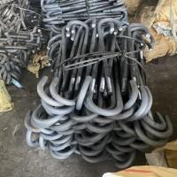 9字地脚螺栓、7字地脚螺栓、单头地脚螺栓、45号钢地脚、Q235地脚、普通碳钢