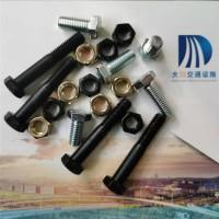 钢结构螺栓。扭剪螺栓、钢结构螺母
