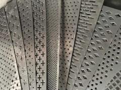 冲孔网开孔率需要满足什么?
