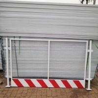 基坑护栏网 临时基坑护栏 基坑护栏防护