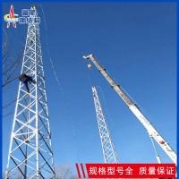 避雷铁塔价格 角钢避雷塔 三角避雷塔价格 米数高度均可按需定制