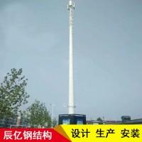 快装式铁塔 一体化铁塔 快装塔生产厂家
