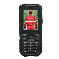 JZX6.0-2防爆对讲手机