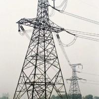 电力信号塔 输电线路铁塔 角钢铁塔 电力铁塔 厂家供应 泰翔钢结构