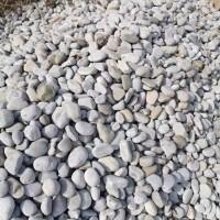 鼎岩石材 铺路鹅卵石 鹅卵石石场批发 天然鹅卵石滤料 庭院造景鹅卵石