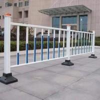 道路隔离护栏 道路市政护栏 机动车隔离栏 盛宾生产