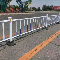 道路护栏 市政护栏 交通隔离护栏 人行道护栏 盛宾厂家直供