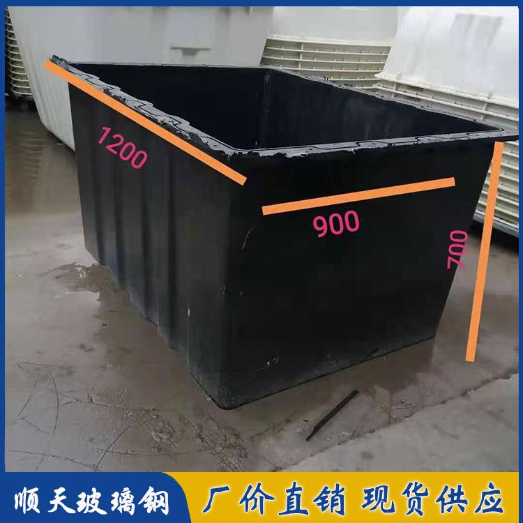 人工湿地 模压化粪池 玻璃钢旱厕化粪池 厂家直销