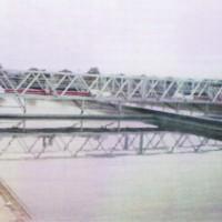 桥式刮渣刮泥机