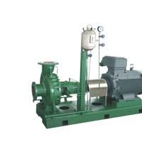 ZA、ZAO化工流程泵