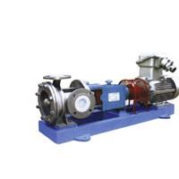 LHB无泄漏化工流程泵
