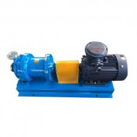 IMC系列磁力驱动泵