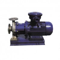 MD型常温磁力驱动泵