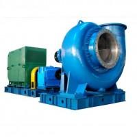 LC高效烟气脱硫循环泵