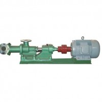 GNF系列螺杆泵