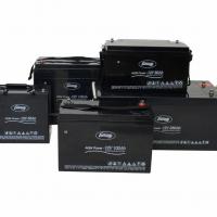 荷兰Whisperpower蓄电池AGM12V-总代理
