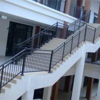 西安铁艺楼梯,西安如云铁艺加工厂