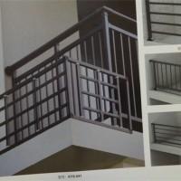 西安阳台护栏,西安如云铁艺加工厂